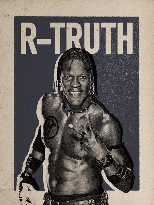 R TRUTH