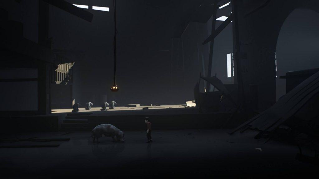 Matkalla pelaaja tulee törmäämään muutamiin todella outoihin tilanteisiin.