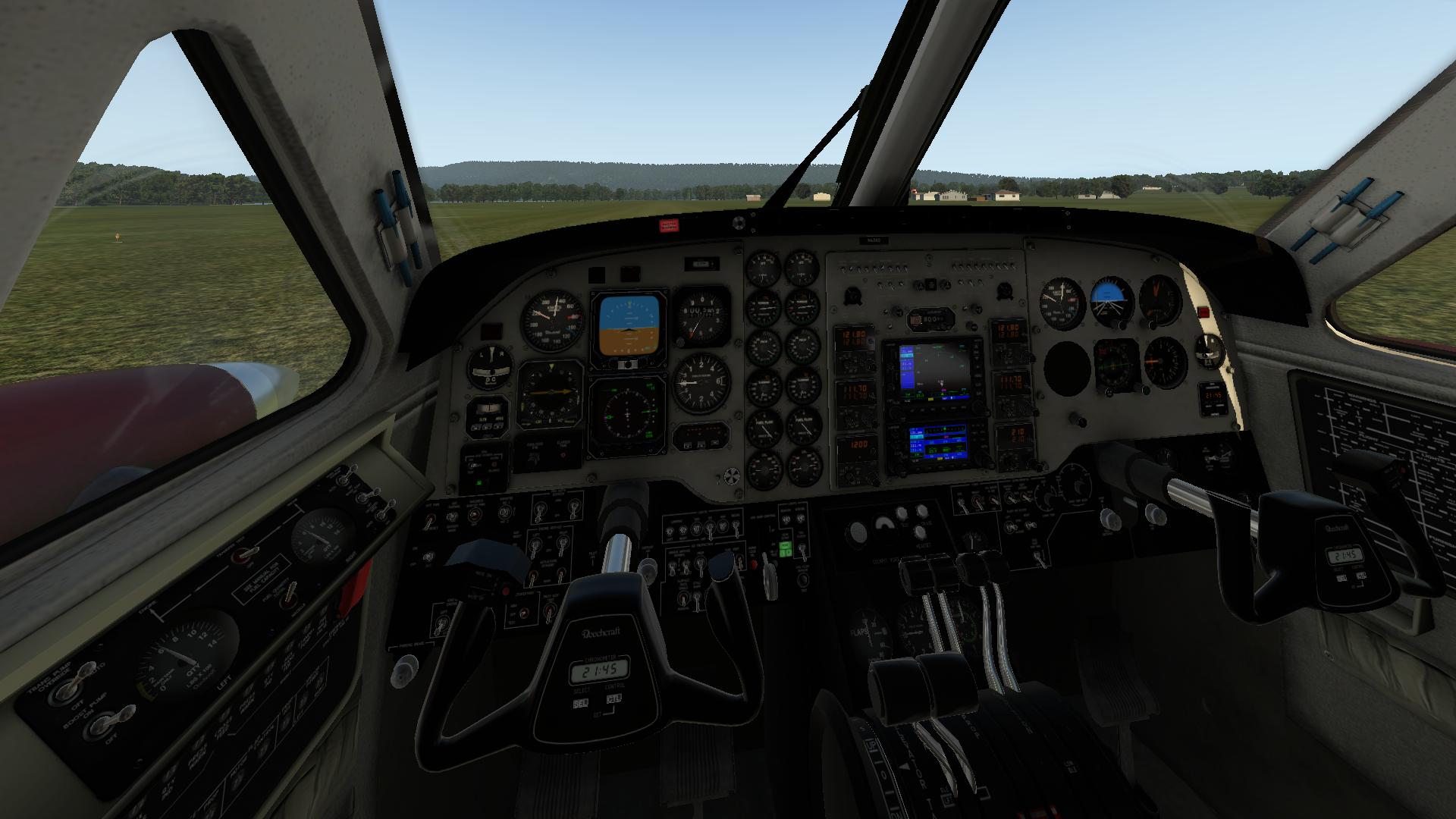 Paras Lentosimulaattori