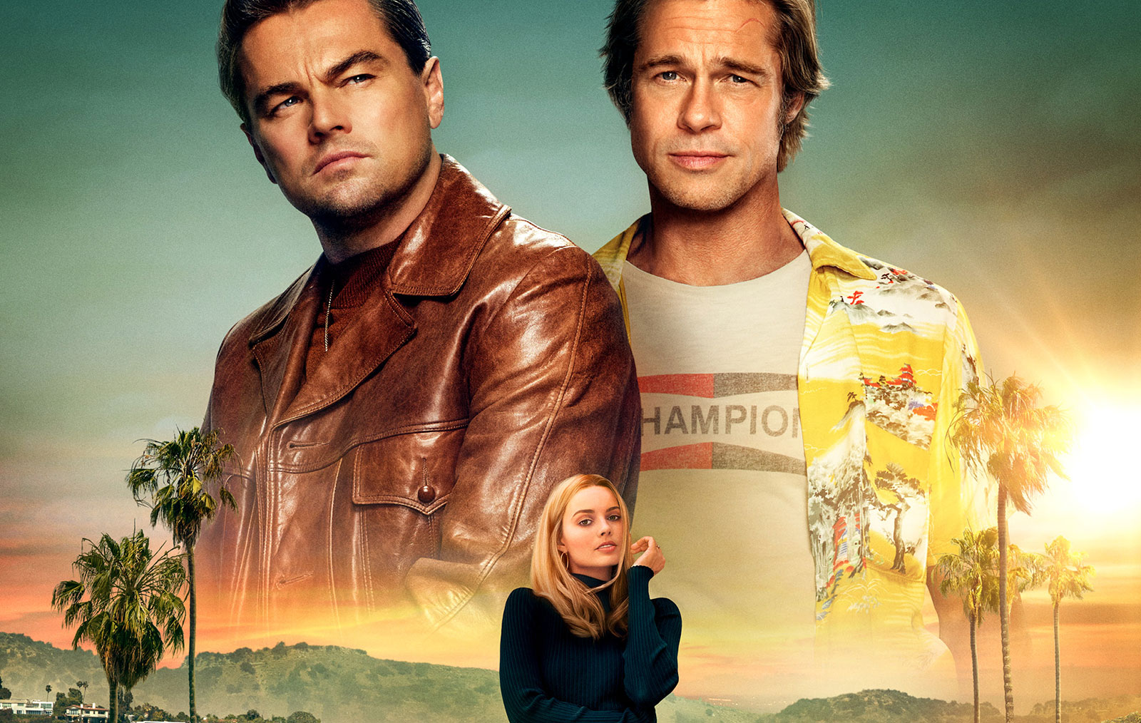 Once Upon A Time In Hollywood Arvostelu