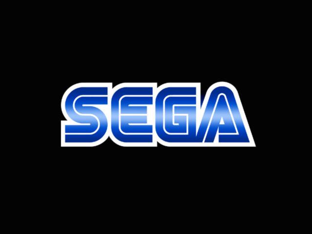 SEGA-yhtiön logo.