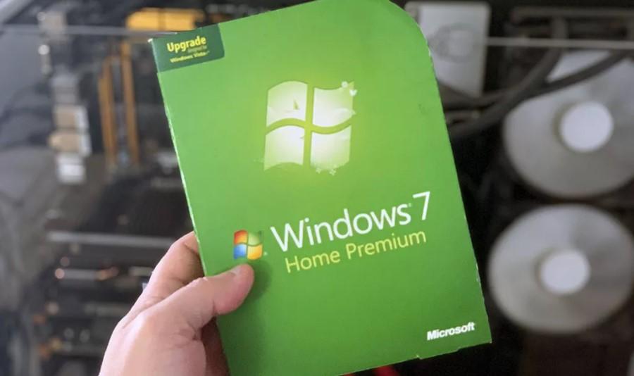 Windows 7 Päivitys Loppuu